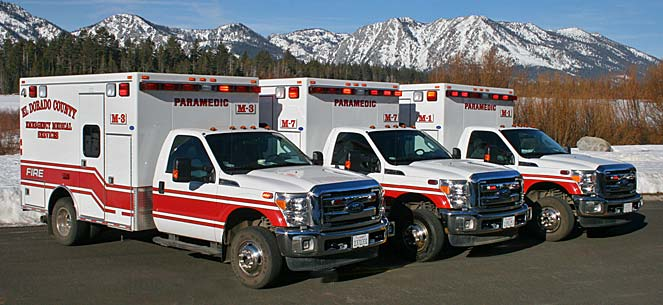 California Tahoe Emergency Services Operations Authority CSTEOA